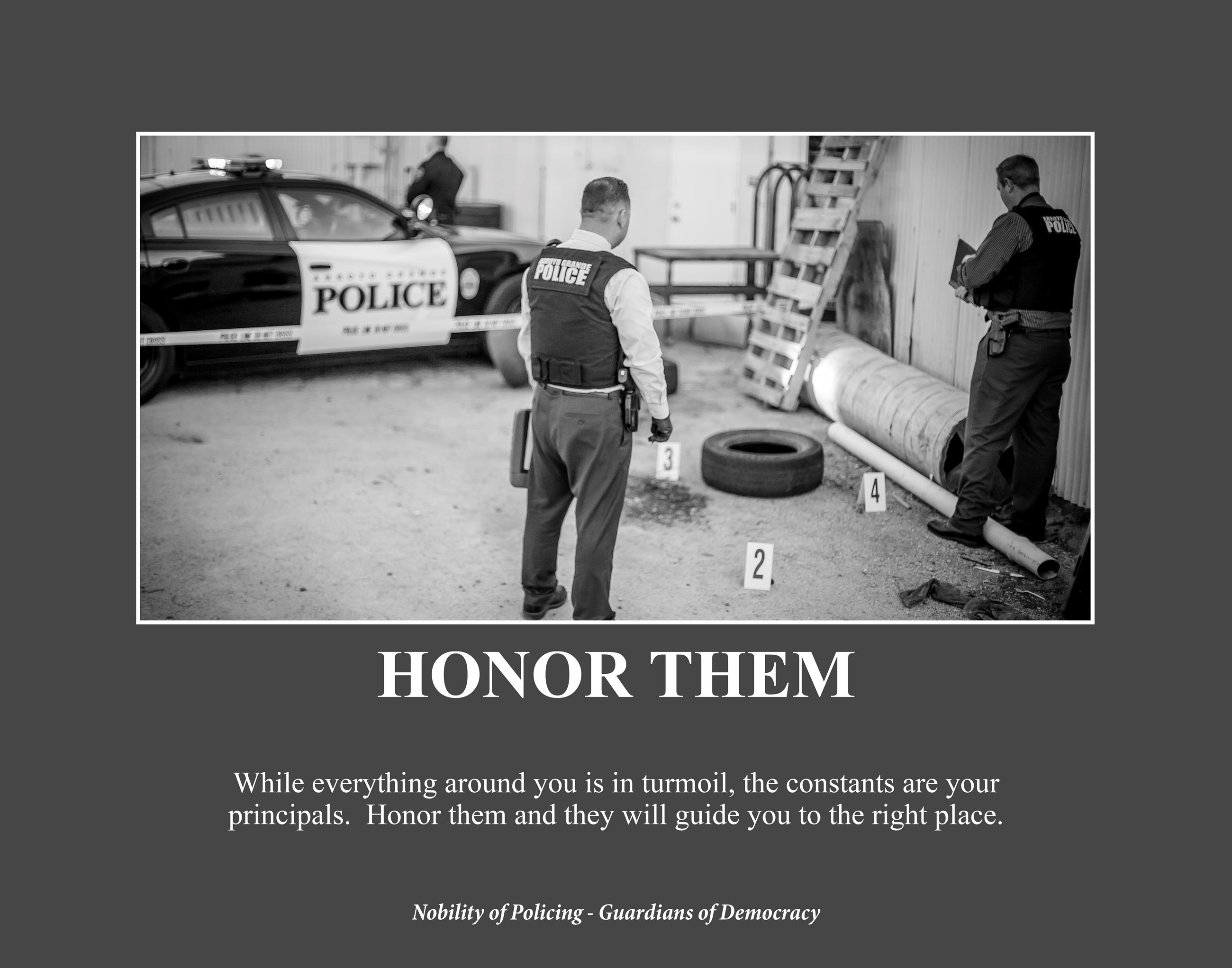 Honor Them
